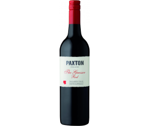 The Guesser Red (bio), Paxton Vineyards