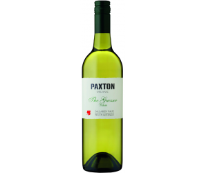 The Guesser White (bio), Paxton Vineyards