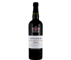 Taylor's Late Bottled Vintage 2012 (100cl)