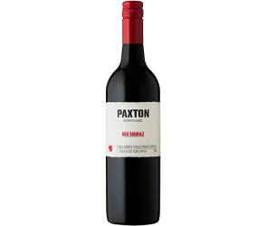 Paxton MV Shiraz (bio), Paxton Vineyards